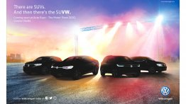 Auto Expo 2020: Volkswagen announces 4 SUV debuts, teases MQB A0 IN SUV