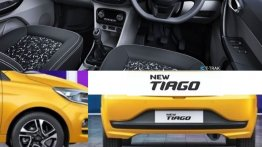 2020 Tata Tiago (facelift) exterior, interior & price hike leaked ahead of imminent launch