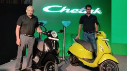 Bajaj Auto confirms no electric motorcycle in the pipeline