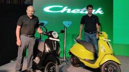 Bajaj Auto confirms no electric motorcycle in the pipeline