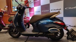 Chetak Urbane deliveries to get delayed - Report