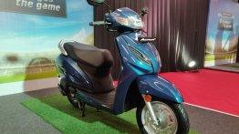 बीएस6 कंप्लेंट के साथ Honda Activa 6G भारत में हुई लॉन्च, प्राइस 63,912 रूपए