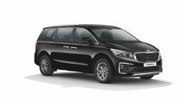 Kia Carnival trims, specs & features revealed ahead of Auto Expo 2020 launch