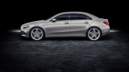 Mercedes A-Class Limousine launch in India postponed - Report