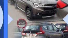 इंडोनेशिया में दिखी Maruti XL6 बेस्ड Suzuki XL7, जल्द होगी लॉन्च