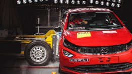 Base Tata Altroz nabs 5-star safety rating from Global NCAP [Video]