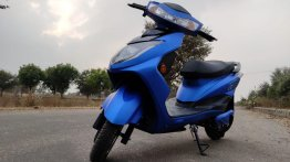BattRE LoEV e-scooter launched at INR 59,900