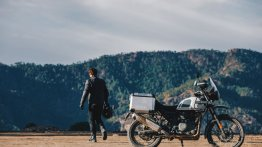 BS-VI Royal Enfield Himalayan specs officially revealed