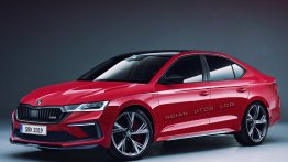 Next-gen Skoda Octavia RS won't be launched in India before late-2021