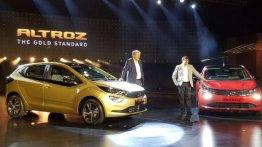 भारत में नई Tata Altroz हुई लॉन्च, प्राइस 5.29 लाख रूपए से शुरू