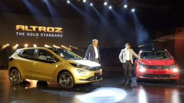 Tata Altroz launched in India, prices start at INR 5.29 lakh [Video]