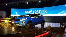 2020 Tata Nexon launched in India, priced from INR 6.95 lakh [Video]