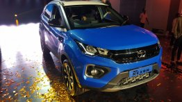 Tata Nexon gets a bigger, more powerful petrol engine