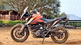 KTM to localise more bikes in the Philippines - Report