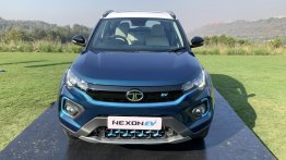 Tata Nexon EV Crosses The 2,000 Units Sales Milestone in India
