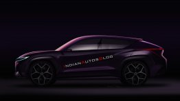 Maruti Futuro-e electric SUV-coupe for Auto Expo 2020 - IAB Rendering