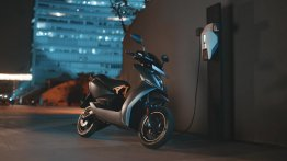Ather Energy collaborates with CredR for two-wheeler exchange program