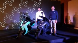 India's fastest electric scooter Ather 450X launched at INR 99,000