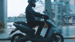 Ather Energy launches Ather 450X Collector's Edition