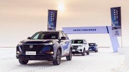 MG Hector से मुकाबले के लिए भारत आ रही है Changan Auto? इस SUV के साथ