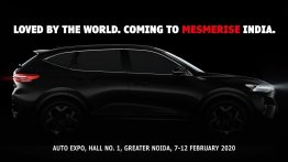 Haval Concept H to have world debut at Auto Expo 2020