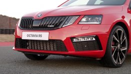 Skoda Octavia RS relaunch confirmed, returning in the RS 245 variant [Update]