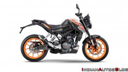 BS-VI KTM 125 Duke deliveries to begin by end-February 2020