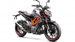 KTM bikes in India get a price hike of over INR 4,000 - Report