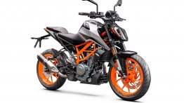 All KTM Duke models in India receive a price hike of up to INR 3500