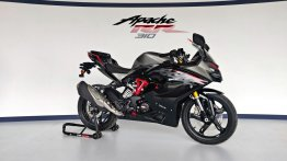 BS6 TVS Apache RR 310 price hiked by INR 5K - IAB Report