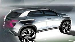 ऑटो एक्सपो 2020 में नई Hyundai Creta- डेब्यू से पहले का नया वीडियो जारी