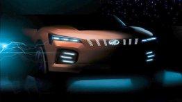 ऑटो एक्सपो 2020: Mahindra Funster EV का टीजर, Mahindra XUV500 [वीडियो]