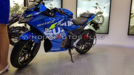 Suzuki to launch more premium bikes in India, expand dealerships - Report