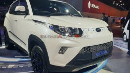 Mahindra eKUV100 electric car India launch details revealed