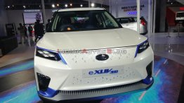 Mahindra eXUV300 electric SUV to offer a range of over 370 km - Report