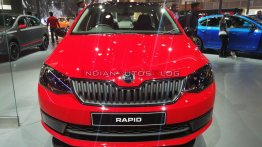 2020 Skoda Rapid 1.0 TSI Will Offer A 6-Speed Automatic By September