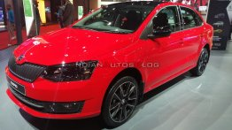 New Skoda Rapid TSI AT launched - Specs, variants, prices & more