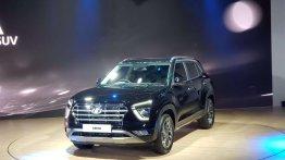 2020 Hyundai Creta की फ्यूल इकोनमी से हटा पर्दा, रेंज 21.4 किमी/लीटर
