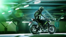 Limited-stock 2020 Kawasaki Z900 (BS-IV) launched at INR 7.99 lakh