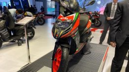 Prices of BS-VI Aprilia Storm 125, SR 125, & SR 160 revealed