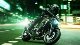 BS6 Kawasaki Z900 expected to launch in India this month