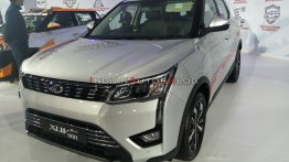 130 HP Mahindra XUV300 Sportz mStallion unveiled, is India's most powerful sub-4 metre SUV