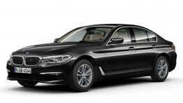 BMW 5 Series 530i Sport launched, priced at INR 55.40 lakh