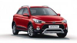 भारत में बंद हुई Hyundai i20 Active, वेबसाइट से भी हटी