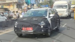 2020 Hyundai Verna (facelift) spied in India, 1.5L engine confirmed