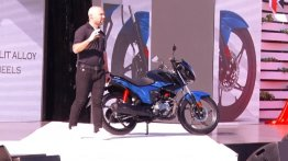 BS-VI Hero Glamour launched with new 5-speed gearbox