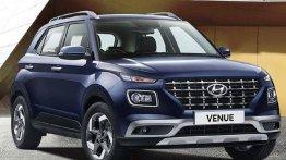 नए इंजन के साथ नई Hyundai Venue भी लॉन्च, फीचर और प्राइस जानें