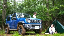 Mk4 Suzuki Jimny a massive hit, customers waiting 10 months for deliveries - Report