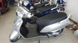 2021 में लॉन्च होगा पहला Suzuki Electric Scooter, जानें डिटेल