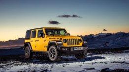 एक्सक्लूसिव: 72 लाख में Jeep Wrangler Rubicon मार्च में होगी लॉन्च